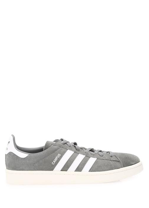 Adidas Siyah-Beyaz ERKEK  Campus Siyah Beyaz Erkek Sneaker 324920 Beymen