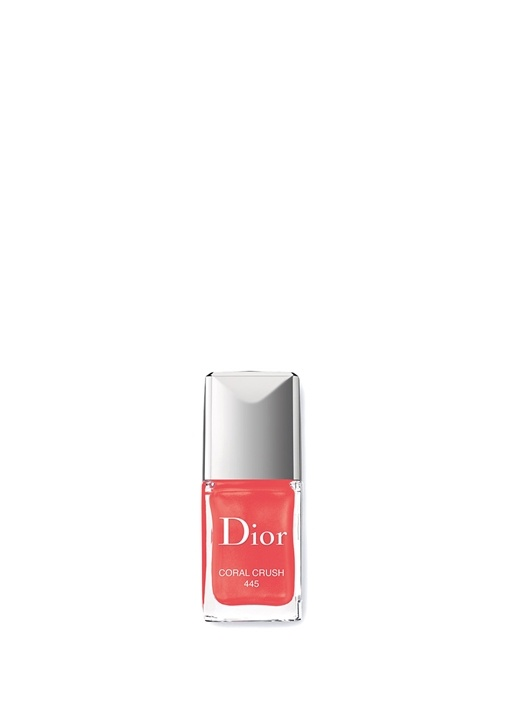 Rouge Dior Vernis 445 Coral Crush Oje