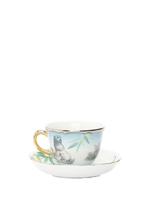Reveries Porselen Kahve Fincanı