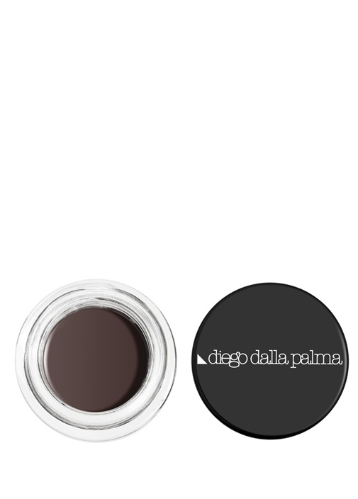 Cream Eyebrow Liner 04 Dark Brown Kaş Kalemi