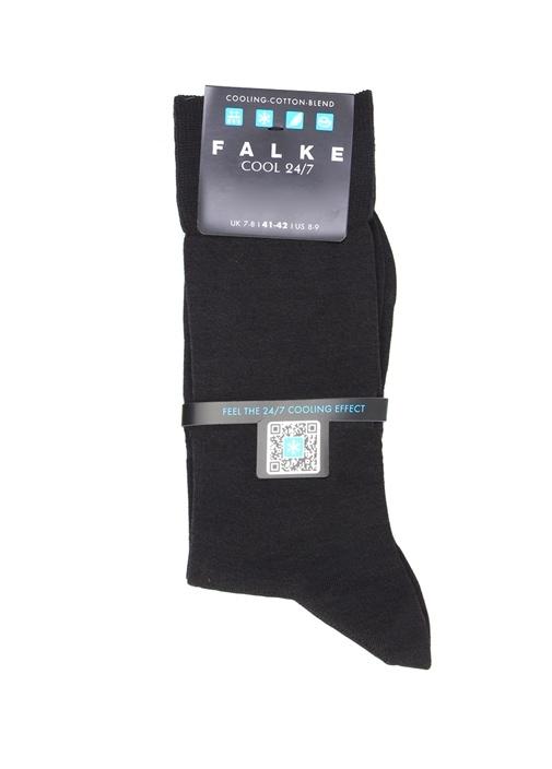 Antrasit Erkek Çorap