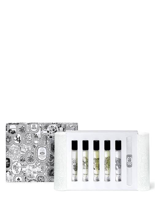 Set5 Edt 7.5 ml (Sens/Dos/Phi/Rose/Omb)Parfüm Set