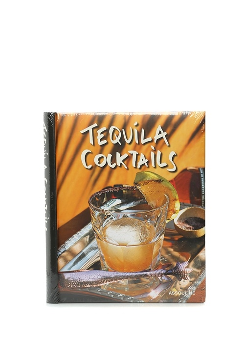 Tequila Cocktails Kitap
