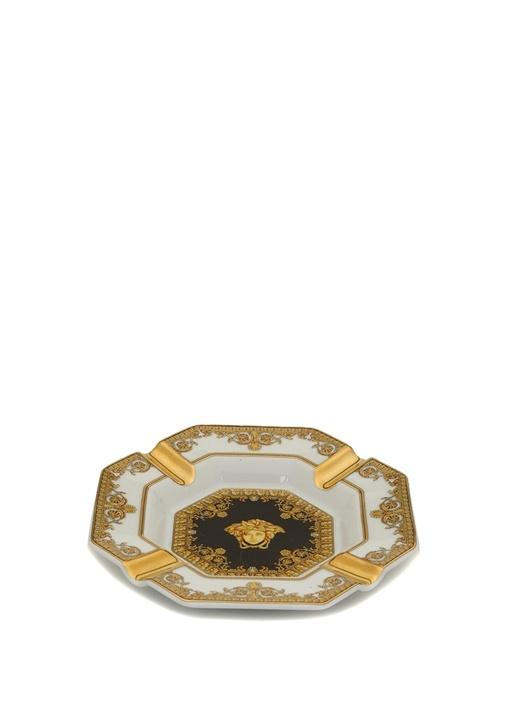 I Baroque 14 cm Porselen Kül Tablası