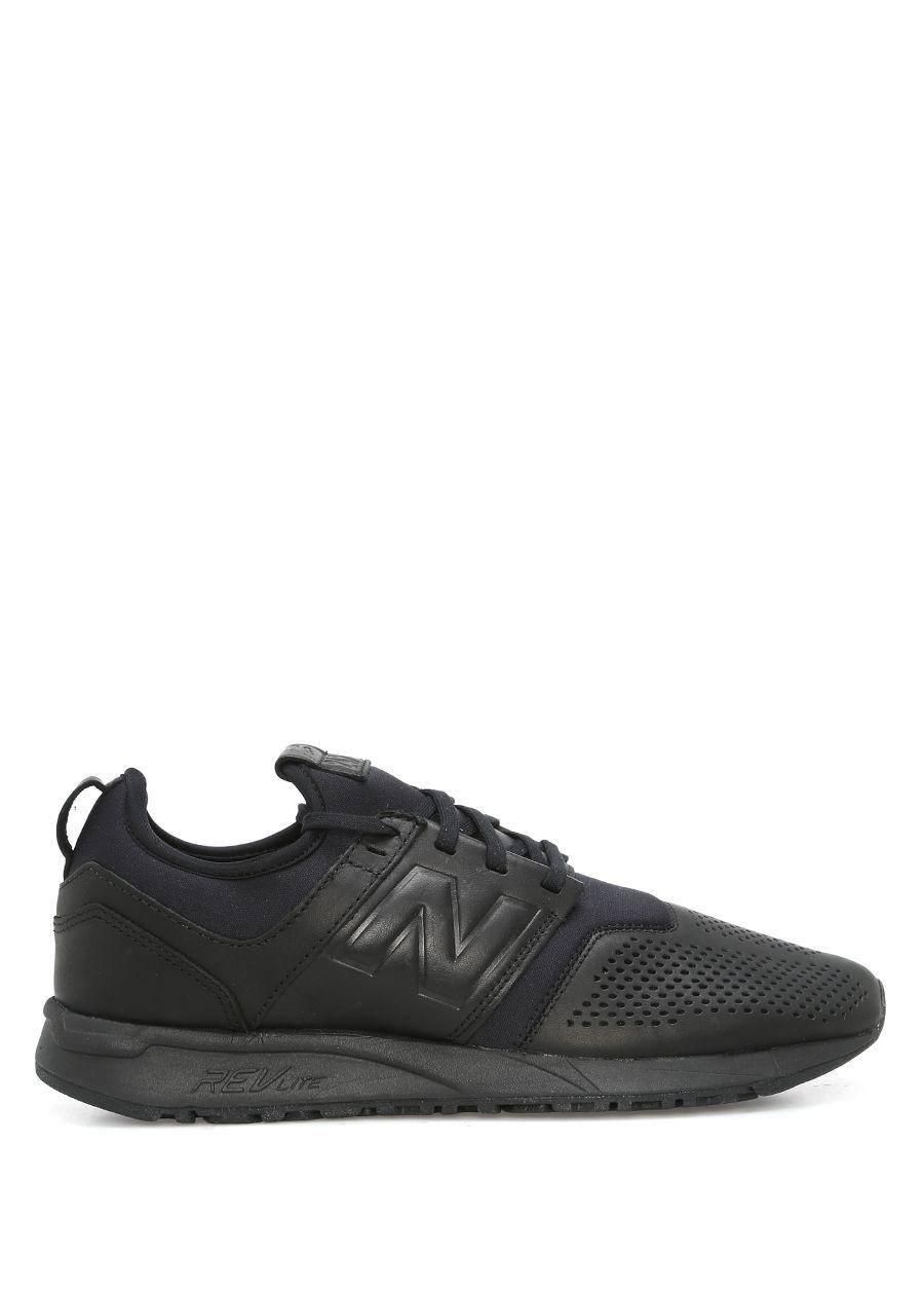 New Balance 247 Siyah Erkek Sneaker