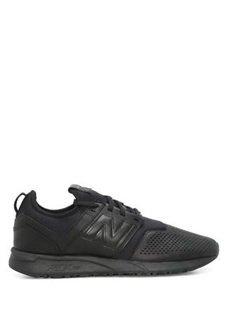 New Balance Erkek 247 Siyah Sneaker 44 R