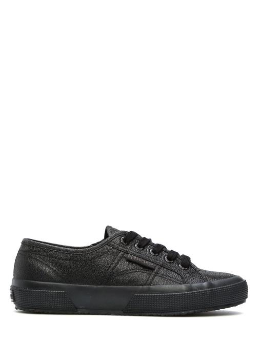 Superga Siyah KADIN  Siyah Kadife Kadın Sneaker 339103 Beymen