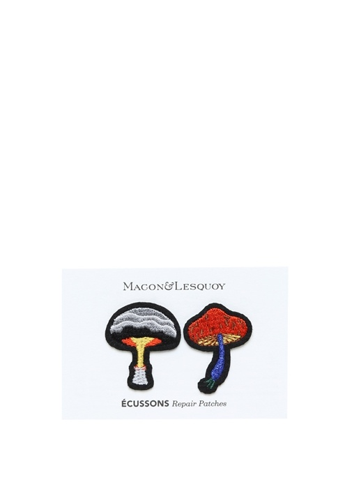 Macon & Lesquoy Broş – 21.0 TL