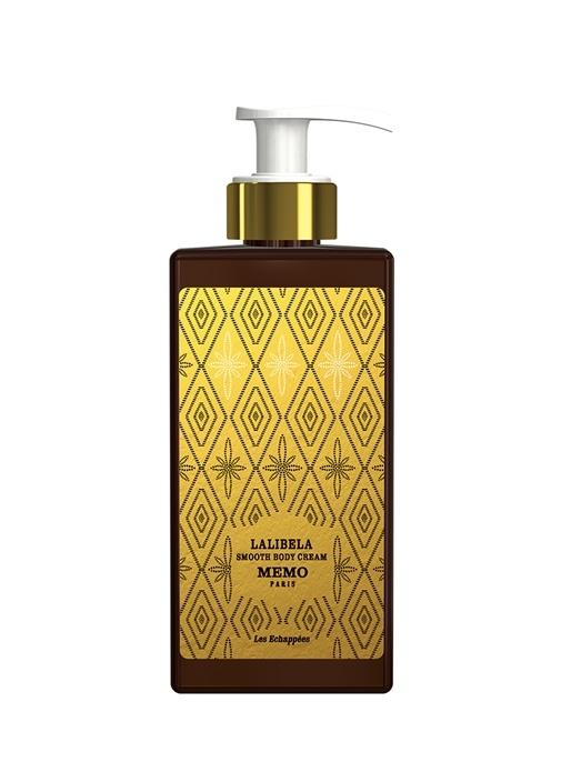 Lalibela Smooth Parfümlü Vücut Losyonu