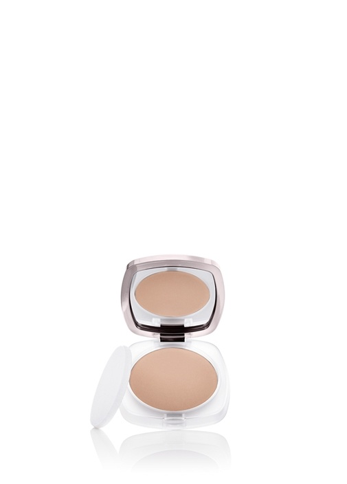 The Sheer Press Powder Medium Pudra