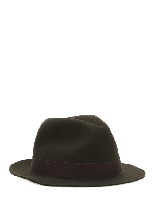 Haki Yün Şapka