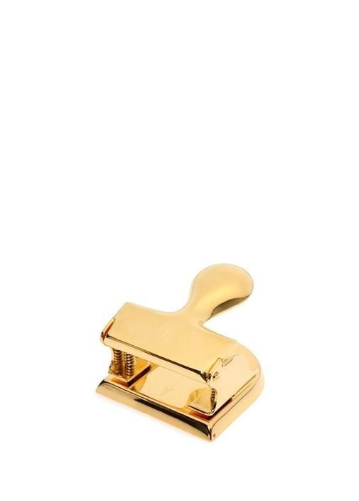 Gold Çelik Delgeç