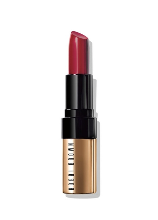 Luxe Lip Color Crimson Ruj