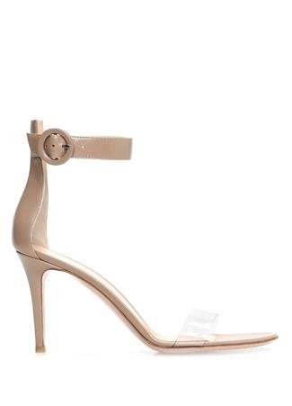 Kadın Stella 85 Bej Sandalet 36.5 EU