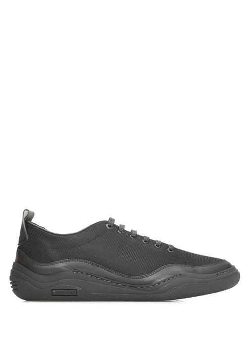 Lanvin Siyah ERKEK  Siyah Erkek Sneaker 468028 Beymen