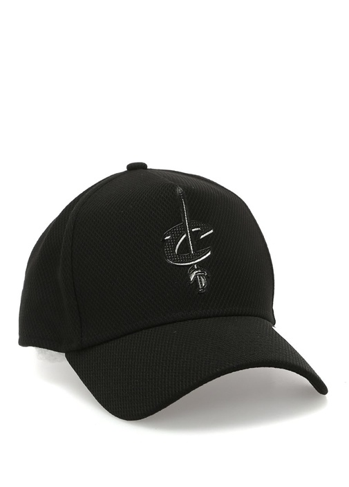 Premium Classic 9Forty Siyah Erkek Şapka