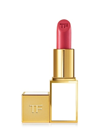 Tom Ford Lip Color Sheer Scarlett Ruj Ürün Resmi