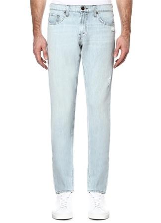 Tyler Taper Slim Fit Streç Jean Pantolon