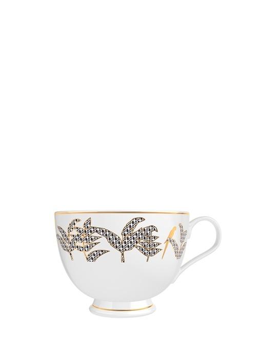 Caramel Tea Cups 2x120 Gr Mum Seti
