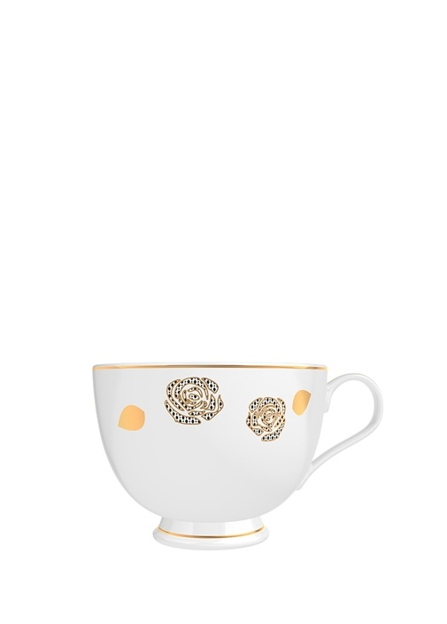 Incense Tea Cups 2x120 Gr Kokulu Mum Seti