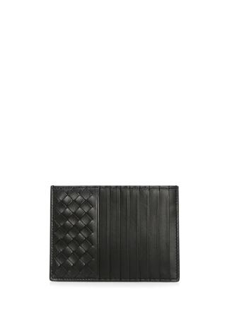 Bottega Veneta Kadın KARLIK Siyah Ürün Resmi