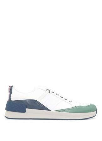 Bottega Veneta Erkek Grand Mavi Yeşil Sneaker Lacivert 40.5 R Ürün Resmi