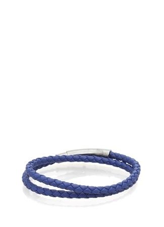 Bottega Veneta Erkek BİLEZİK Mavi Ürün Resmi