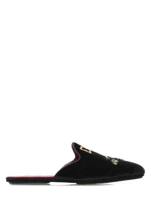 Dolce&Gabbana Siyah ERKEK  TERLİK 420832 Beymen