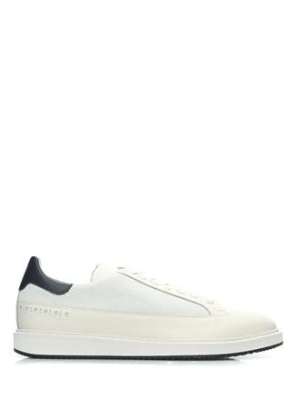 Apollo Sport Deri Beyaz Erkek Sneaker
