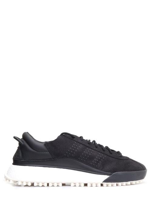 Adidas X Alexander Wang Siyah ERKEK  Hike Siyah Erkek Sneaker 382909 Beymen