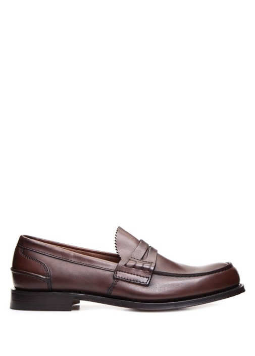 Church's Konyak ERKEK  LOAFER 383007 Beymen