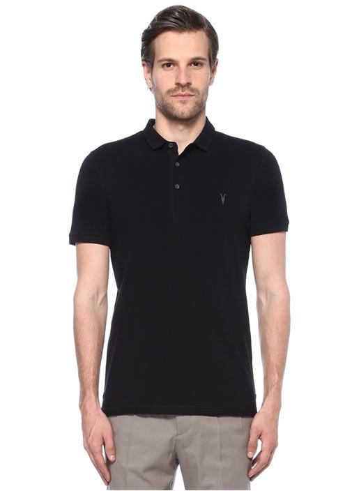 Reform Lacivert Polo Yaka T-shirt