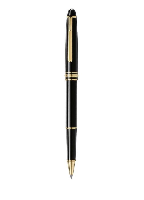 Meisterstück Gold-Coated Clasique 163 Roller Kalem