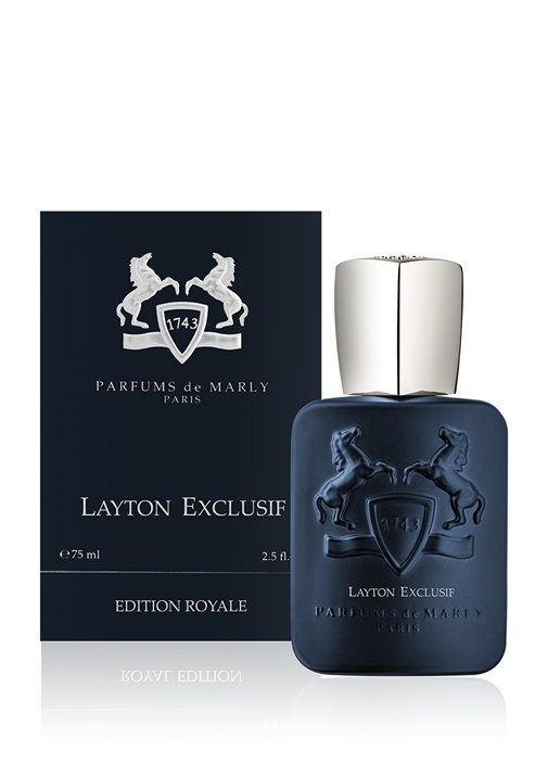 Layton Exclusive 75 ml Parfüm