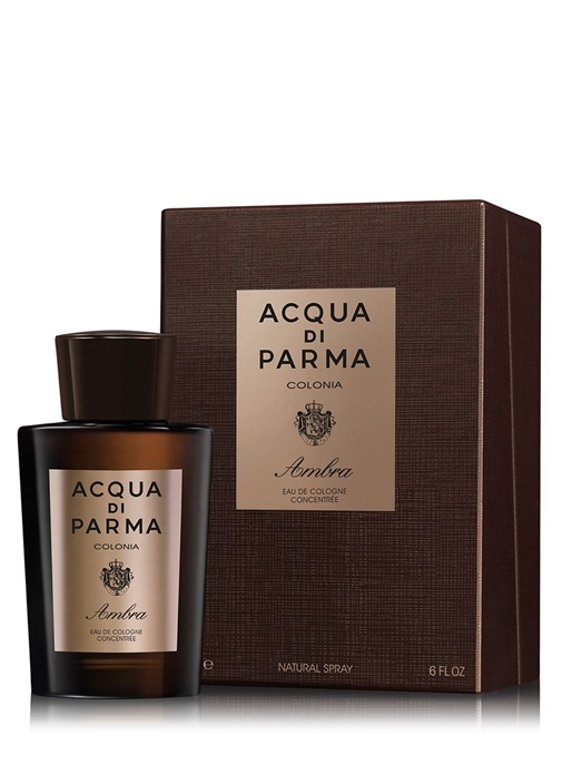 Colonia Ambra Edcc 180 ml Unisex Parfüm