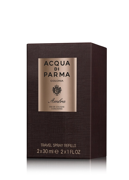 Colonia Ambra Refill 2 x 30 ml Unisex Parfüm
