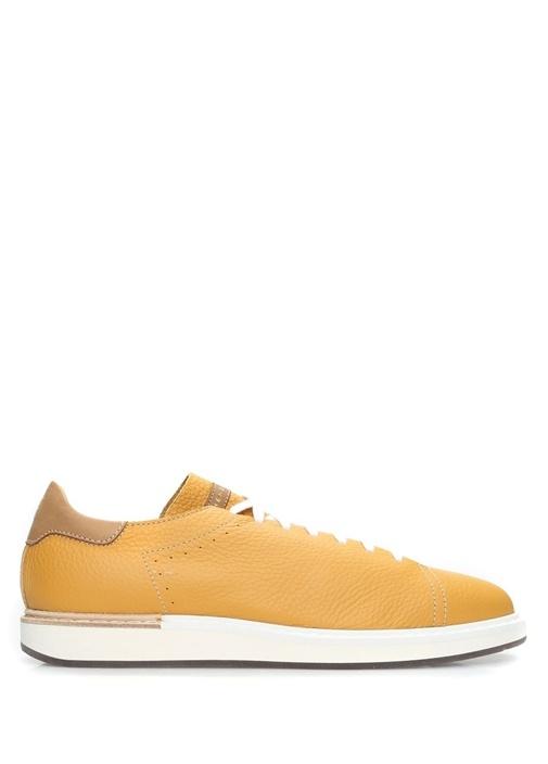 Henderson Taba ERKEK  Taba Deri Erkek Sneaker 474013 Beymen