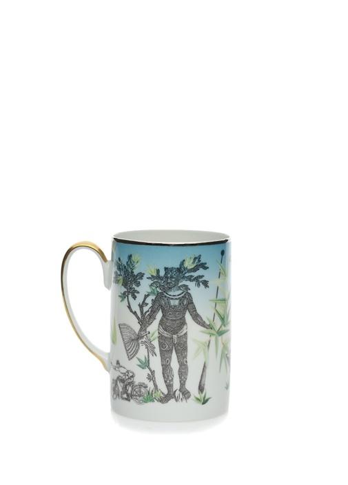 Reveries Porselen Kupa