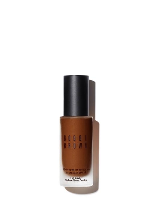 Skin Extended Wear SPF15 Almond Fondöten