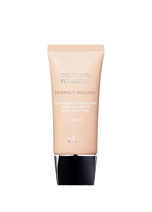 Forever Perfect Mousse 020 Light Beige Fondöten