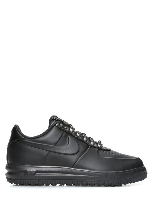 Nike Çok Renkli Siyah ERKEK  Lunar Force 1 Duckboot Low Siyah Erkek Sneaker 485513 Beymen