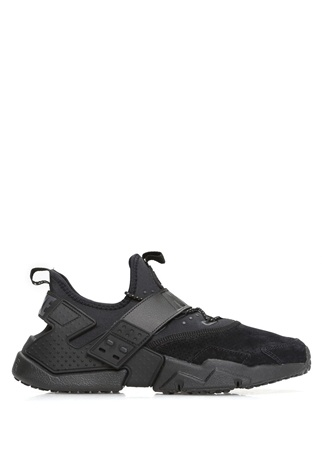 Nike Erkek Air Huarache Drift Premium Siyah Sneaker 7.5 US