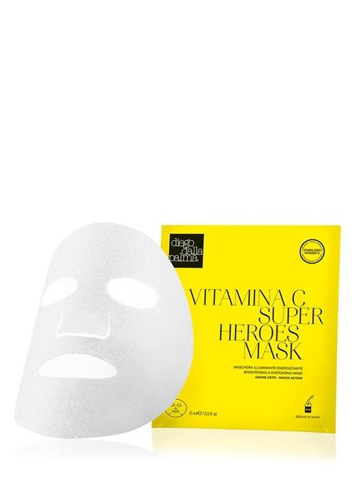 Vitamin C Super Hereos Bakım Maskesi