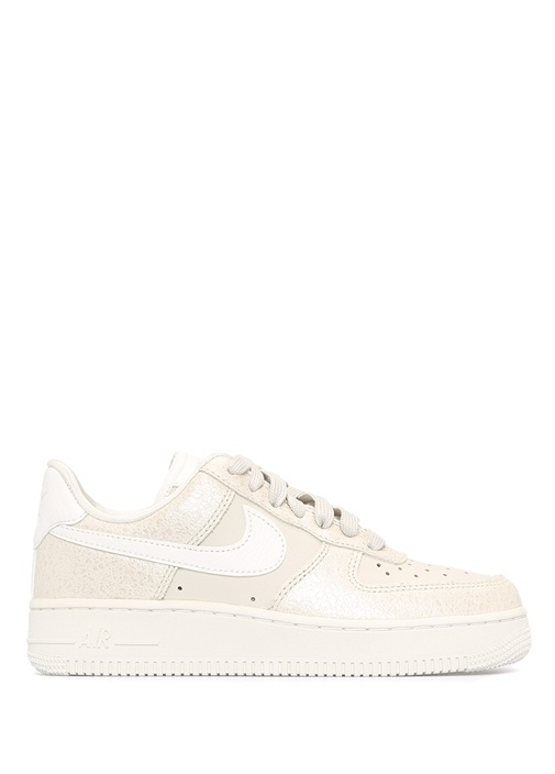 Air Force 1 07 Pudra Kadın Sneaker