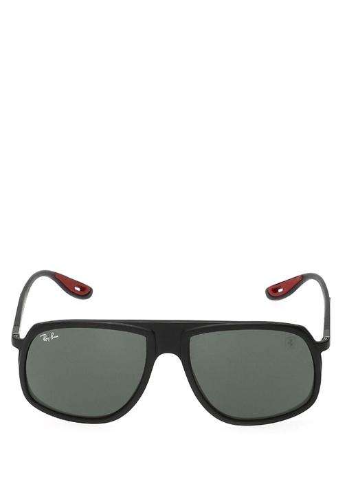 Justin Classic Mat Çerçeveli Erkek Güneş Gözlüğü