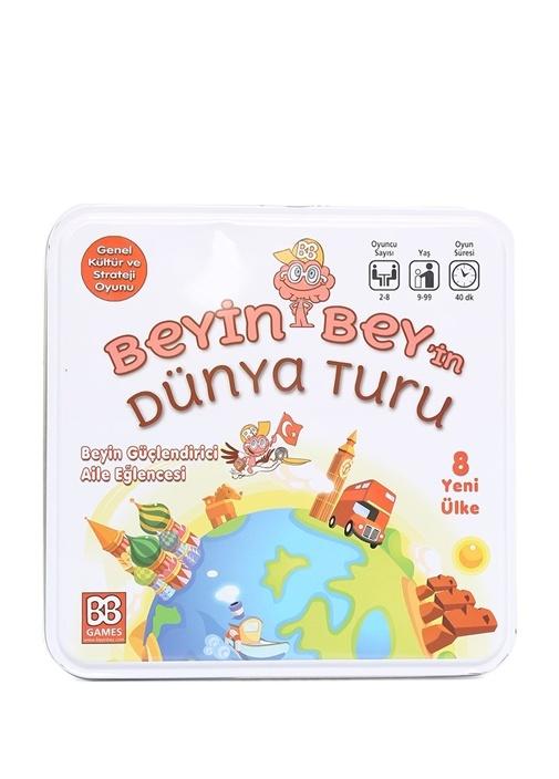 Beyin Bey'in Dünya Turu 8 Yeni Ülke