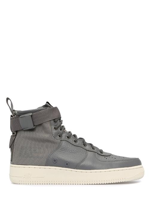 Nike Çok Renkli ERKEK  Air Force 1 Mid Erkek Sneaker 373483 Beymen