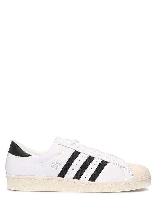 Adidas Beyaz ERKEK  Superstar Beyaz Erkek Sneaker 396658 Beymen