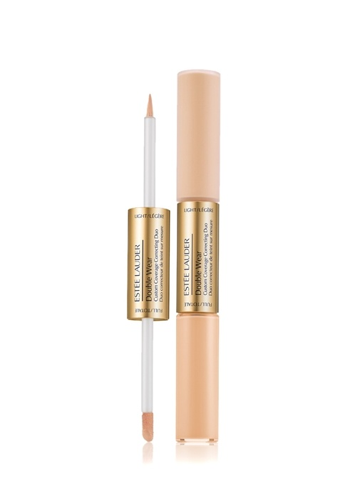 Double Wear Color Correcting Duo - Peach 10 ml
