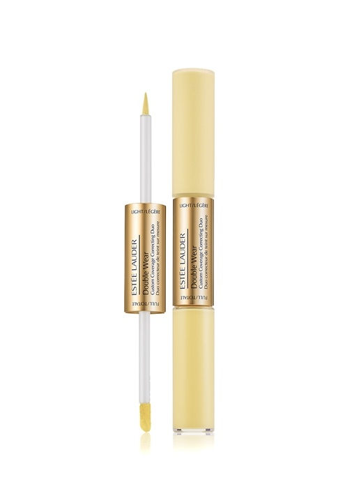 Double Wear Color Correcting Duo - Yellow 10 ml